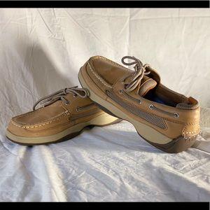 Men's Sperry 2-eye boat shoe